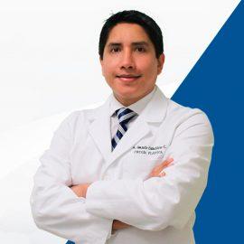 Dr. Gonzalo Caballero